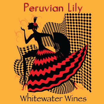 2014 Peruvian Lily