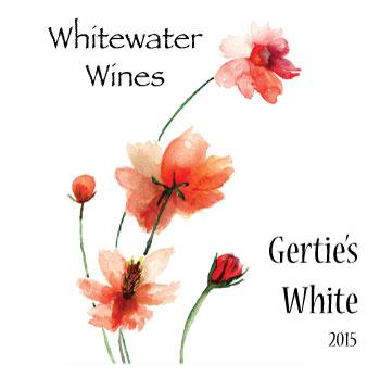 Gertie's White